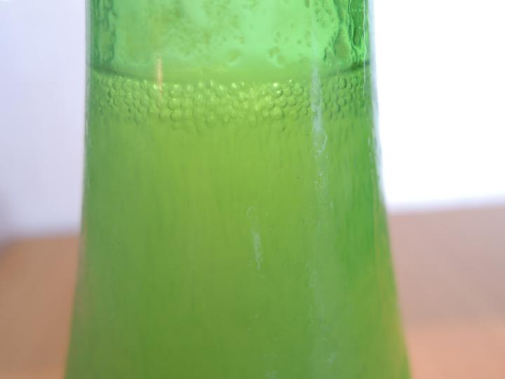 にごり酒開栓の儀1