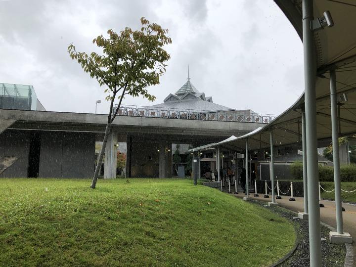 国際会館イベントホール
